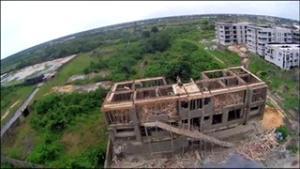2 bedroom Flat / Apartment for sale In an Estate behind Novare Mall/Shoprite  Sangotedo Ajah Lagos