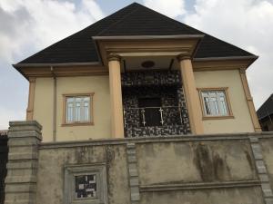 1 bedroom mini flat  Blocks of Flats House for rent Unity estate owode onirin  Mile 12 Kosofe/Ikosi Lagos