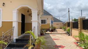 2 bedroom Mini flat Flat / Apartment for rent Dove Estate Ajila Elebu Akala Express Ibadan Oyo