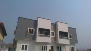2 bedroom Flat / Apartment for rent Atlantic view estate off alpha beach road Off Lekki-Epe Expressway Ajah Lagos