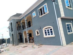 2 bedroom Shared Apartment for rent Ìdí Omo Along Gospel Road Ojoo Ibadan Oyo