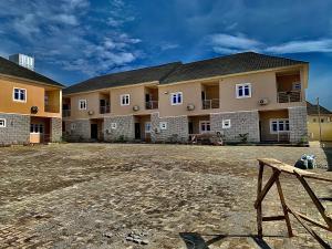 2 bedroom Shared Apartment Flat / Apartment for rent Dawaki Gwarinpa Abuja