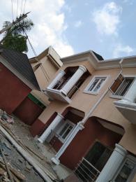2 bedroom House for rent Gwarinpa Abuja