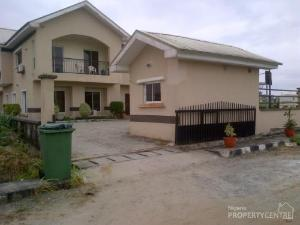 2 bedroom Self Contain Flat / Apartment for rent Anthony Davis general street  Canaan Estate Ajah Lagos