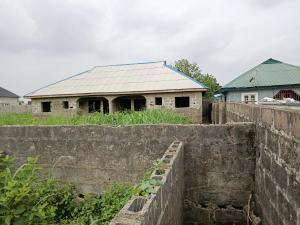 3 bedroom Detached Bungalow House for sale peace Avenue Itele ogun state close to ayobo Lagos  Ayobo Ipaja Lagos