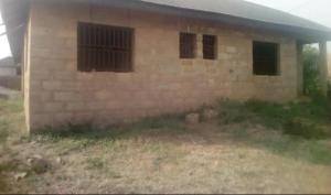 2 bedroom Detached Bungalow House for sale agbofieti Idishin Ibadan Oyo