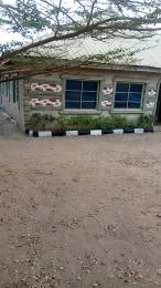 3 bedroom Detached Bungalow House for sale Apete road Asero Abeokuta Ogun