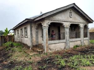 4 bedroom Detached Bungalow House for sale Itele ogun state close to ayobo Lagos Ayobo Ipaja Lagos