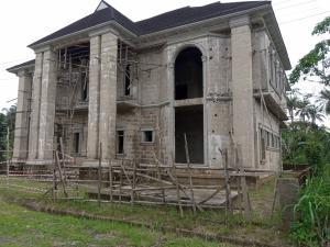 9 bedroom Terraced Duplex House for sale Green zone marina Eket Akwa Ibom