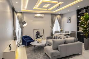 3 bedroom Semi Detached Bungalow House for sale Abijo Ajah Lagos