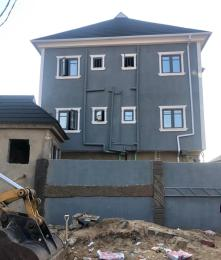2 bedroom Blocks of Flats for rent Onipanu Shomolu Lagos