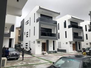4 bedroom Detached Duplex for sale Banana Island Road Banana Island Ikoyi Lagos