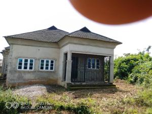 4 bedroom Detached Bungalow House for sale Ijoko Ifo Ifo Ogun