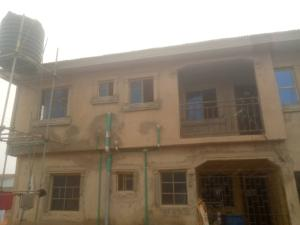 House for rent ALEKE, AFTER LUCKY FIBRE  Ikorodu Lagos