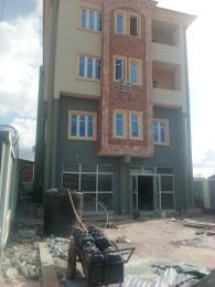 2 bedroom Office Space Commercial Property for rent Abule Egun B/stop.lpaja. Ipaja road Ipaja Lagos