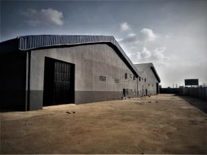 Warehouse Commercial Property for rent Arepo Lagos Ibadan express road Arepo Arepo Ogun