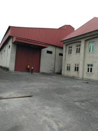 Warehouse Commercial Property for sale Amuwo Odofin Industrial Scheme Amuwo Odofin Lagos