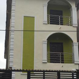 2 bedroom Self Contain for rent Ebute Metta Ebute Metta Yaba Lagos