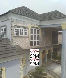 7 bedroom Detached Duplex House for rent Rukpakulisi New Layout Behind Gyniscop Hospital,old Aba Road, Port Harcourt, Rivers State Rukphakurusi Port Harcourt Rivers
