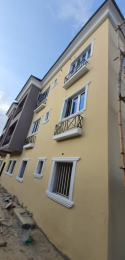 3 bedroom Flat / Apartment for sale Ikota Villa Estate Beside Mega Chicken Plaza Ikota Lekki Lagos