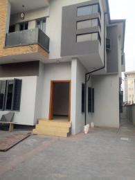 4 bedroom Semi Detached Duplex House for rent Southern View Estate* orchid road Chevron chevron Lekki Lagos