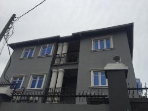 3 bedroom Flat / Apartment for rent Brown  Akoka Yaba Lagos