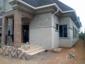 4 bedroom Detached Bungalow for sale Calton Gate Estate , Akobo Akobo Ibadan Oyo