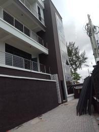 4 bedroom Massionette House for rent Osborne Foreshore Estate Ikoyi Lagos