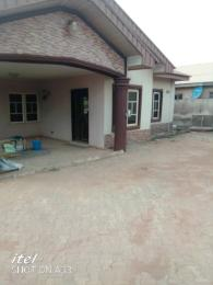 4 bedroom Detached Bungalow House for sale Laderin Oke Mosan Abeokuta Ogun