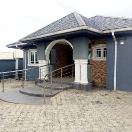 4 bedroom Detached Bungalow House for sale OLOMORE AT FEDERAL HOUSING ESTATE Abeokuta Ogun