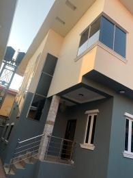 3 bedroom Semi Detached Duplex House for rent - Magodo GRA Phase 2 Kosofe/Ikosi Lagos