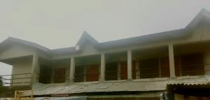 1 bedroom mini flat  Shop Commercial Property for rent Old Abeokuta Motor Way Pencinema Agege Pen cinema Agege Lagos
