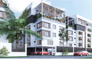 2 bedroom Flat / Apartment for sale Gbangbala Street, Off Kusenla Road, Ikate, By Lekki Phase 1 Lekki Lagos