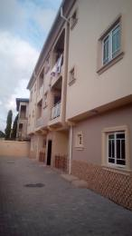 3 bedroom Flat / Apartment for rent Canaan Estate (near Lekki Gardens) is located before popular joint(SPLASH) Canaan Estate Ajah Lagos