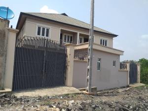3 bedroom Semi Detached Duplex for sale Goodwill Estate Berger Ojodu Lagos