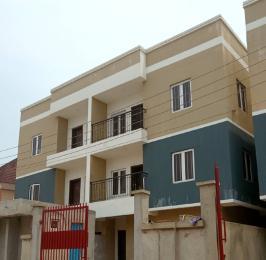 5 bedroom Semi Detached Duplex House for sale Cozy and Secure Estate ShopRite Road Osapa London Lekki Osapa london Lekki Lagos