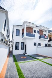 4 bedroom Semi Detached Duplex House for sale Ikota Villa Estate 2 Ikota Lekki Lagos