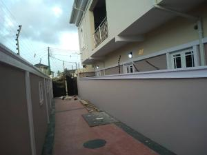 2 bedroom Blocks of Flats House for rent Obawole ogba Iju Lagos