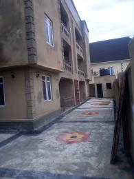 2 bedroom Blocks of Flats House for rent Akoto estate in elebu Akala Express Ibadan Oyo