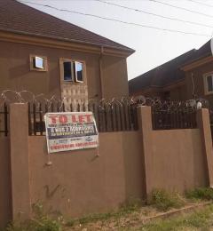 2 bedroom Flat / Apartment for rent Mathias Adie Avenue Satellite Town Obasanjo Estate Calabar Cross River