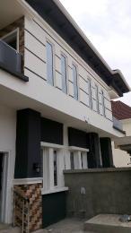 4 bedroom House for sale Idado Idado Lekki Lagos