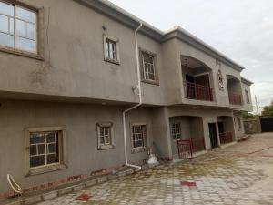 3 bedroom Flat / Apartment for rent Happyland Estate after Lagos Business School Majek Sangotedo Lagos