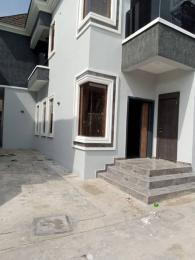 Detached Duplex House for sale Labak Estate Oko oba Agege Lagos