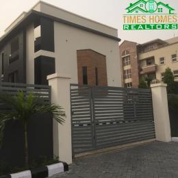 4 bedroom Terraced Duplex House for sale Saka Tinubu Victoria Island Lagos