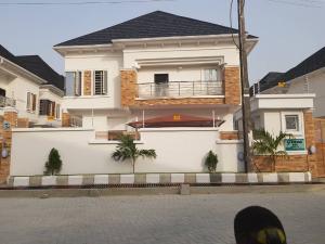 House for sale Lekki Phase 2 Lekki Lagos