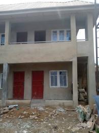 1 bedroom mini flat  Mini flat Flat / Apartment for rent Ajinde close to ireakari estate Akala Express Ibadan Oyo