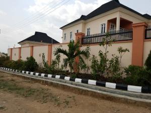 4 bedroom Detached Duplex House for sale Olokuta Housing Estate Idi Aba Abeokuta South Ogun State. Idi Aba Abeokuta Ogun