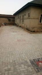 3 bedroom Detached Bungalow for rent Aiyegoro After General Gas Akobo Ibadan Oyo