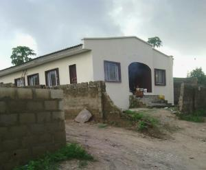 5 bedroom Semi Detached Bungalow House for sale Hillview Hotel Avenue Idi Aba Abeokuta Ogun
