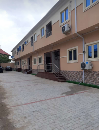 4 bedroom Terraced Duplex House for sale Behind Maryland Shoprite Maryland Lagos